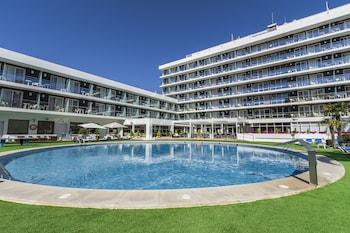 תמונה של Anabel Hotel בLloret de Mar