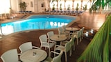 Book this In-room accessibility Hotel in Calella