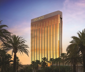 Picture of Delano Las Vegas at Mandalay Bay in Las Vegas