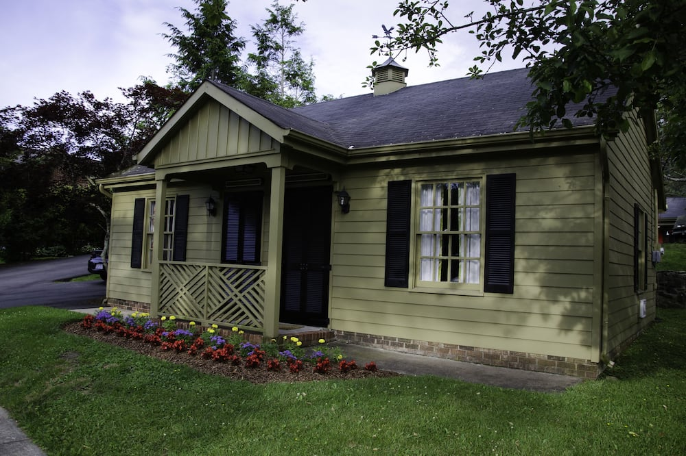 Cottage (Cottage with Garden View) - Guest Room