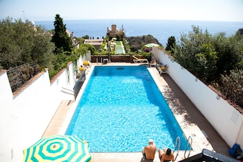 Picture of Hotel Ipanema in Taormina