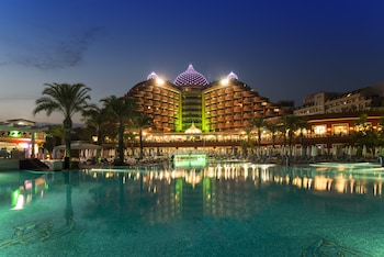 Bild vom Delphin Palace - All Inclusive in Antalya
