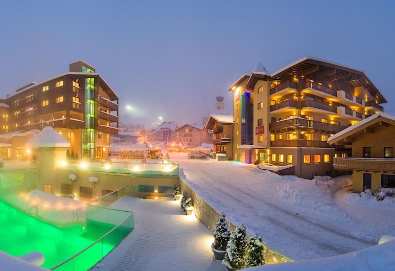 Alpinresort Sport & Spa, Saalbach-Hinterglemm
