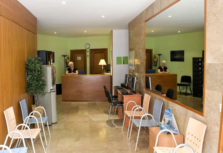 Apartaments AR Santa Anna II, Lloret de Mar, Lobby