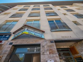 תמונה של Apartaments AR Santa Anna II בLloret de Mar