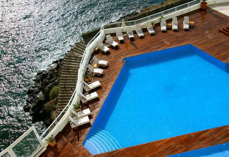 Vincci Tenerife Golf, San Miguel de Abona, Välibassein
