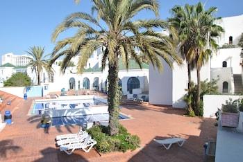 Picture of Igoudar Appart-Hotel in Agadir