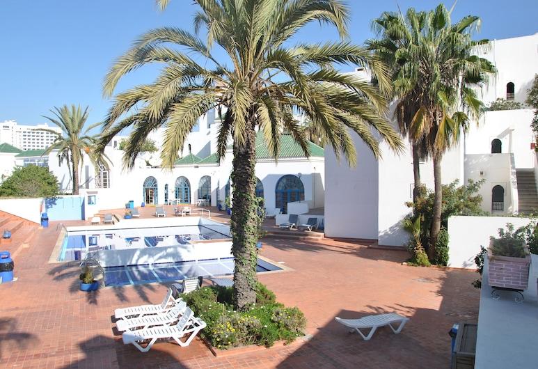 Igoudar Appart-Hotel, Agadir, Outdoor Pool