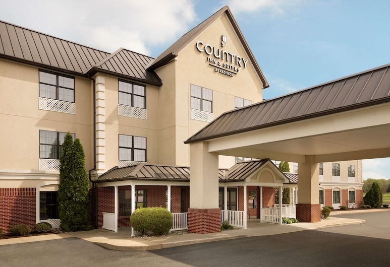 Country Inn & Suites by Radisson, Salisbury, MD, Salisbury
