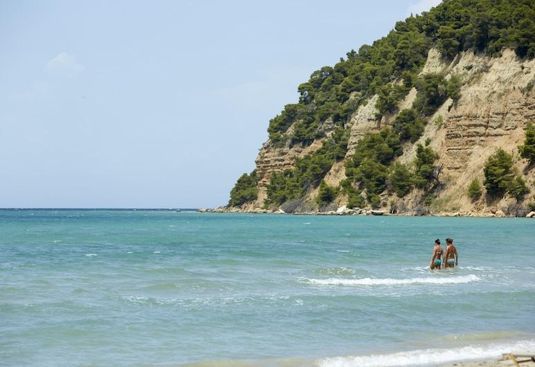 GΗotels Simantro Beach, Kassandra, Beach