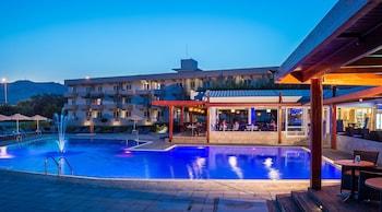 ภาพ Zoes Hotel ใน โรดส์