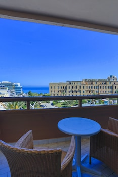 Picture of City Center Hotel  in Rhodes