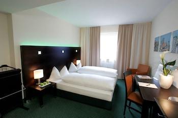 Selline näeb välja Fleming's Hotel München Schwabing, München