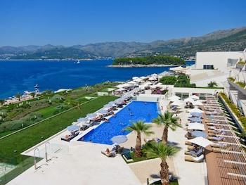 Фото Valamar Collection Dubrovnik President Hotel у місті Дубровнік