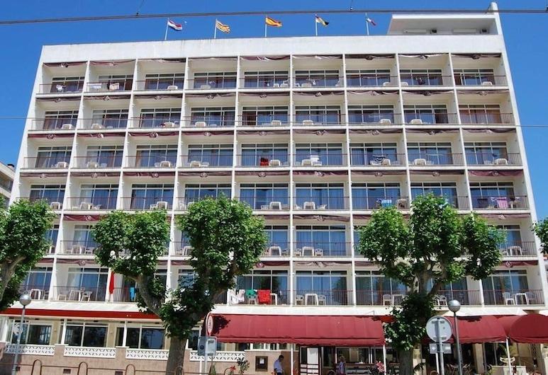 Mont-Rosa Hotel, Calella