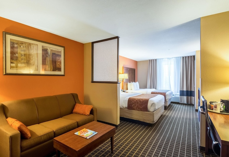 Comfort Suites Panama City Beach, Panama City Beach, Camera