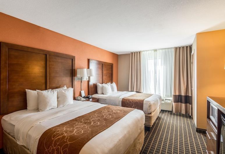 Comfort Suites Panama City Beach, Panama City Beach, Suite, non fumatori, Camera