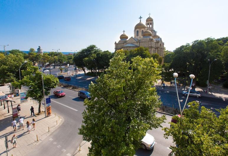 Boutique Splendid Hotel, Varna, Aerial View