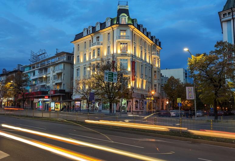 Boutique Splendid Hotel, Varna