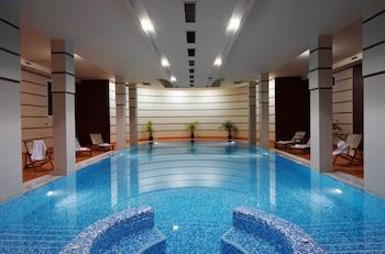 Picture of Maison Hotel in Sofia