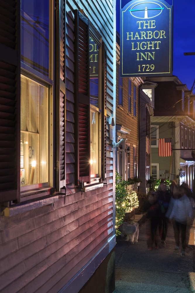 Harbor Light Inn (Marblehead, United States Of America), Marblehead Hotel  Discounts | Hotels.com