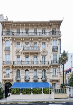 Picture of Hôtel Nice Excelsior in Nice