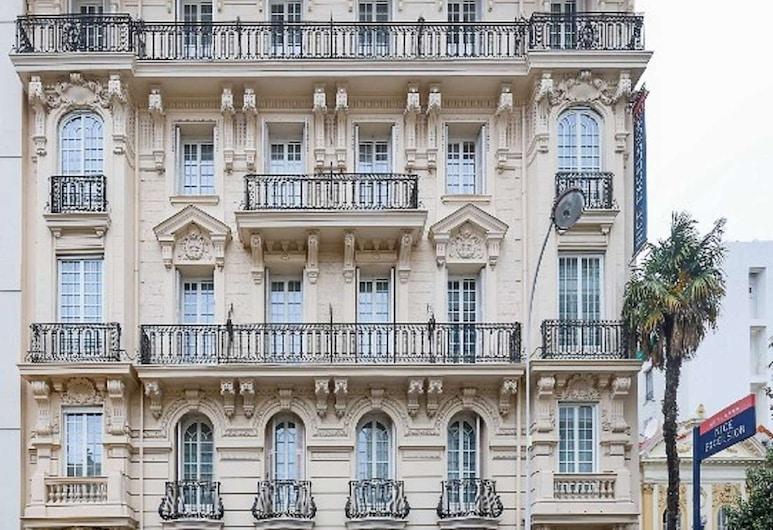 Hôtel Nice Excelsior, Nizza