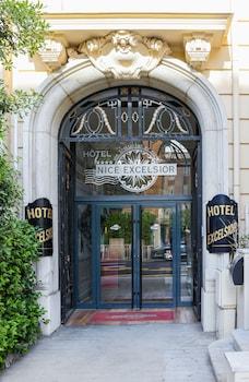 尼斯尼斯艾克塞西爾飯店的相片