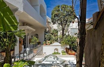 Bild vom Gatto Bianco Hotel & SPA in Capri