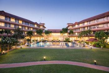 Foto The Imperial River House Resort di Chiang Rai