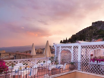 Picture of Hotel Isabella in Taormina