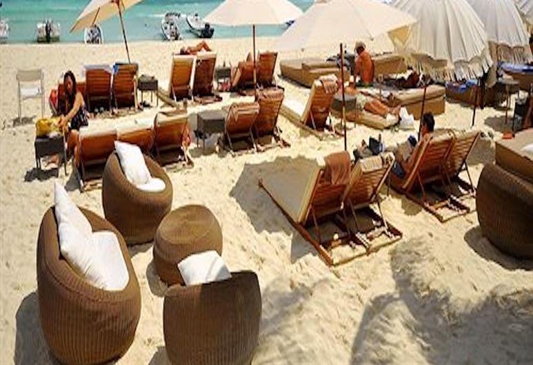 아칸토 플라야 델 카르멘, 트레이드마크 컬렉션 바이 윈덤, 플라야 델 카르멘, 해변