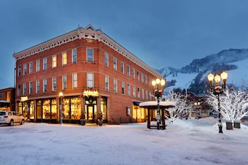 Bild vom Independence Square Lodge by Frias in Aspen