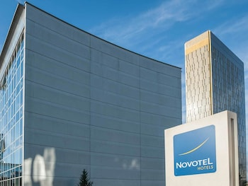 Picture of Novotel Luxembourg Kirchberg in Luxembourg City