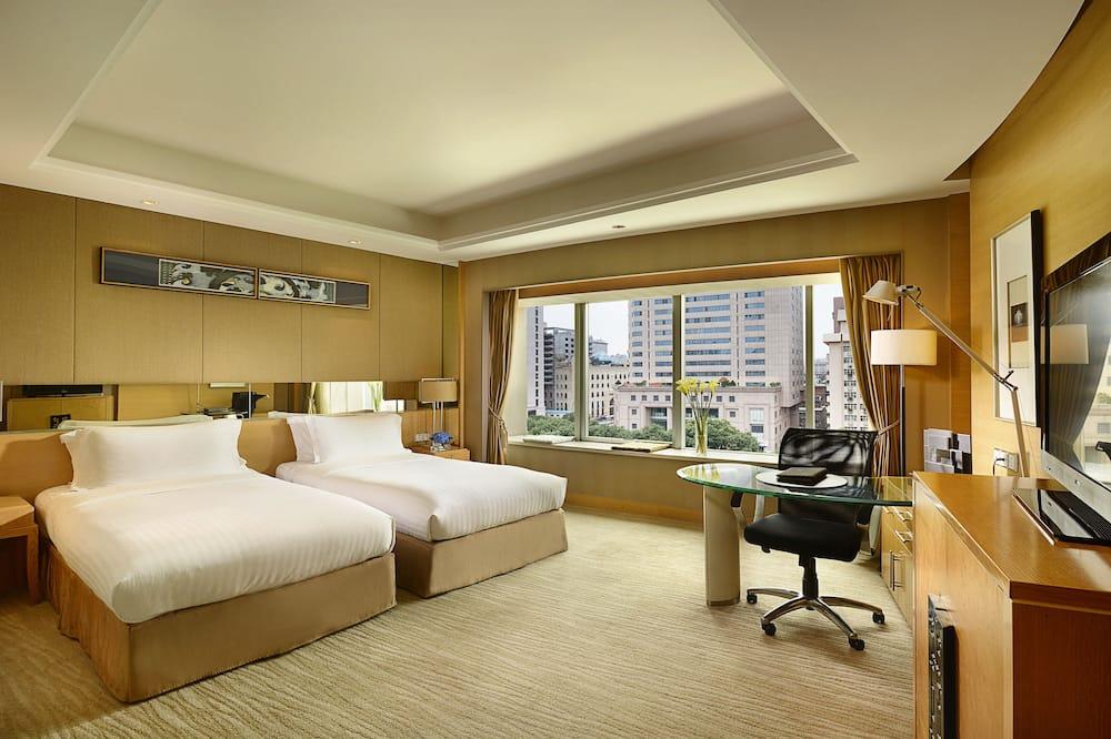 Club-Zimmer - Wohnzimmer