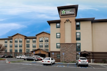 Picture of Extended Stay America Los Angeles - Northridge in Northridge