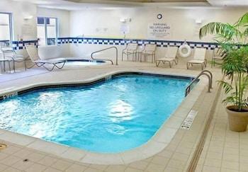 Bild vom Fairfield Inn and Suites by Marriott Denton in Denton