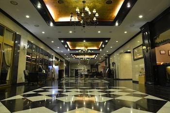 인천의 라마다 송도 호텔 사진