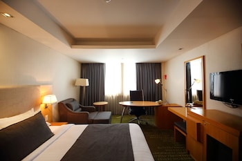 Picture of Ramada Songdo Hotel in Incheon
