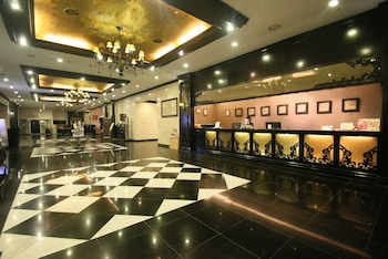 Obrázek hotelu Ramada Songdo Hotel ve městě Incheon