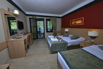 Picture of Grand Yazici Marmaris Palace - All Inclusive in Marmaris