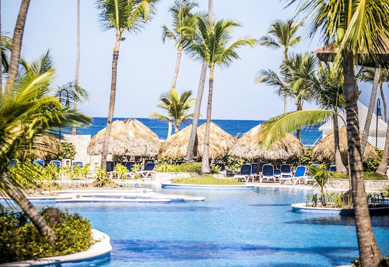 Majestic Colonial Punta Cana - All Inclusive, Punta Cana, Pool
