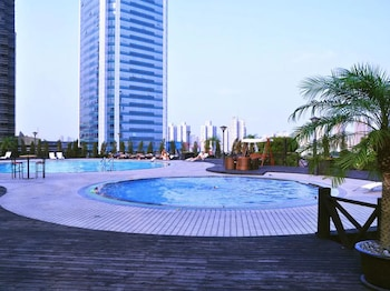 Picture of Jinling Purple Mountain Hotel Shanghai (Previously Shanghai Grand Trustel Purple Mountain Hotel) in Shanghai