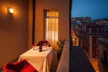 Foto van Hotel Italia in Cagliari