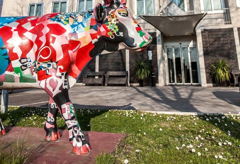 Mosaico Hotel, Ravenna