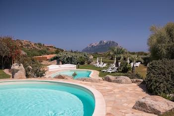 Bild vom Hotel Ollastu in Olbia