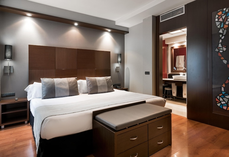 Catalonia Goya, Madrid, Double or Twin Room, Guest Room