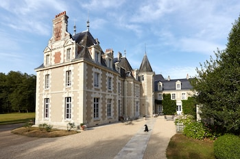 Picture of Chateau du Breuil in Cheverny