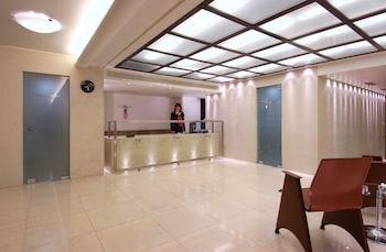 Φωτογραφία του Atrion Hotel, Ηράκλειο