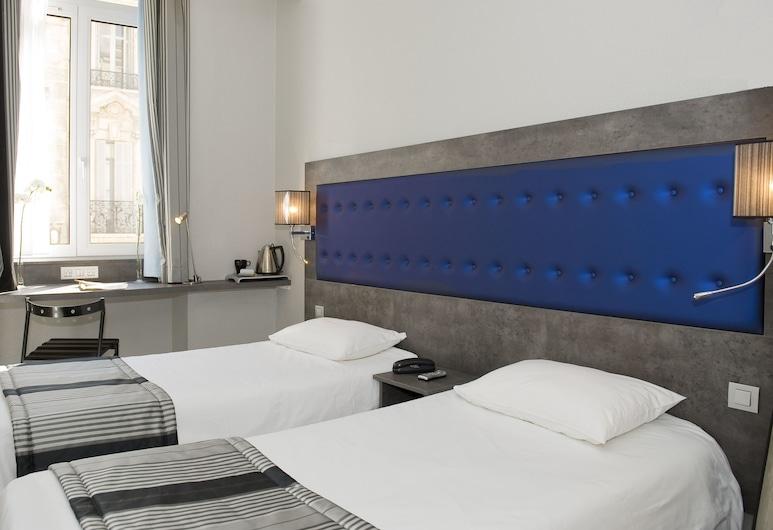 Hôtel Carré Vieux Port, Marseille, Comfort Twin Room, Guest Room